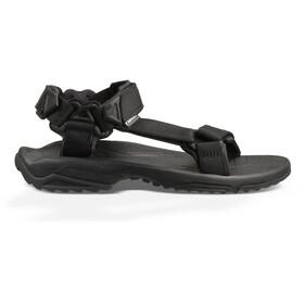 Teva Terra Fi Lite Sandals Herren black